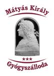 Mátyás Király Gyógyszálloda***